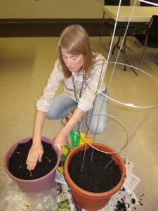 Jane Horticulture Photo